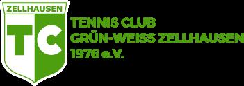 TC Grün-Weiss Zellhausen 1976 e.V.